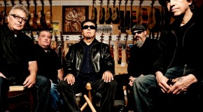 The Popdose Interview: Steve Berlin of Los Lobos
