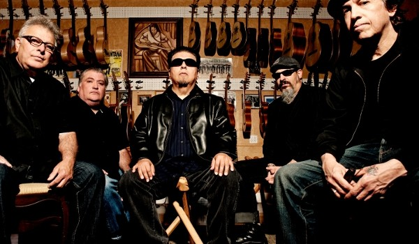 Los Lobos - photo credit: Drew Reynolds