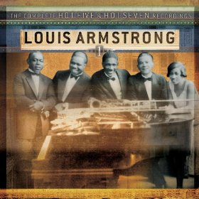 Louis Armstrong -- The Complete Hot Five &amp; Hot Seven Recordings, Vol. 1
