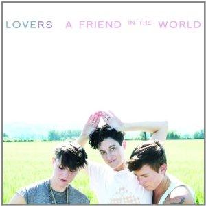 Lovers Album Cover