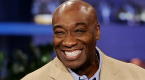 Speechless And Heartbroken: Rest In Peace, Michael Clarke Duncan