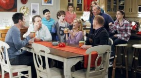 TV on Blu-ray: &#8220;Modern Family: The Complete Third Season&#8221;