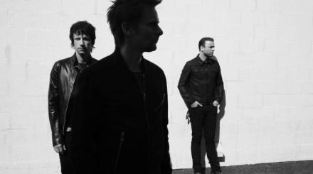 MUSE band 2015