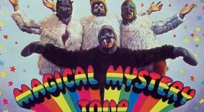 "The #1 Albums: ""Magical Mystery Tour"""