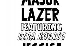 Ezra Koenig Gets a Little Weird on Major Lazers Jessica