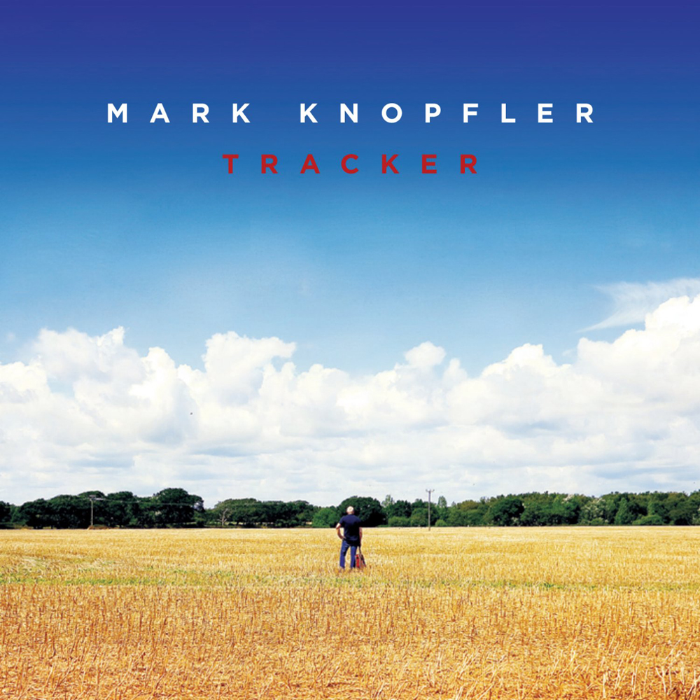 Mark Knopfler Tracker Large