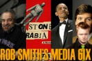 Rob Smith's Media 6ix: May 9, 2012