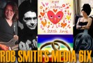 Rob Smith's Media 6ix: May 16, 2012