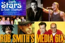 Rob Smith&#8217;s Media 6ix: June 15, 2012