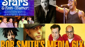 Rob Smith's Media 6ix: June 15, 2012