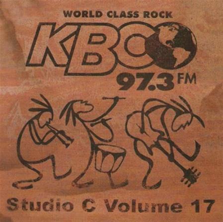 Kbco studio c volume 17 for Kbco