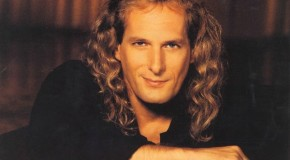 World's Worst Songs: The Michael Bolton Lifetime Achievement Award
