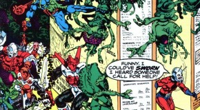 Ghost Rider, Creator&#8217;s Rights And Bill Mantlo
