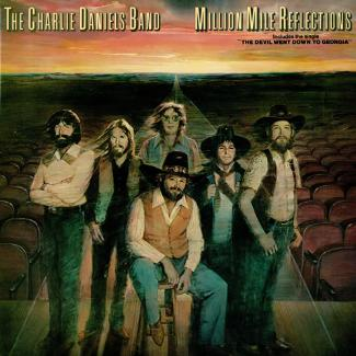 Bootleg City: The Charlie Daniels Band in Minnesota, May '79 | Popdose