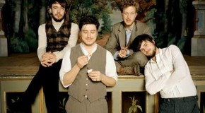 Spin Cycle: Mumford &amp; Sons, Babel