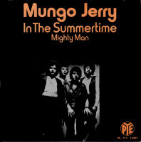 "Mungo Jerry, ""In the Summertime"""