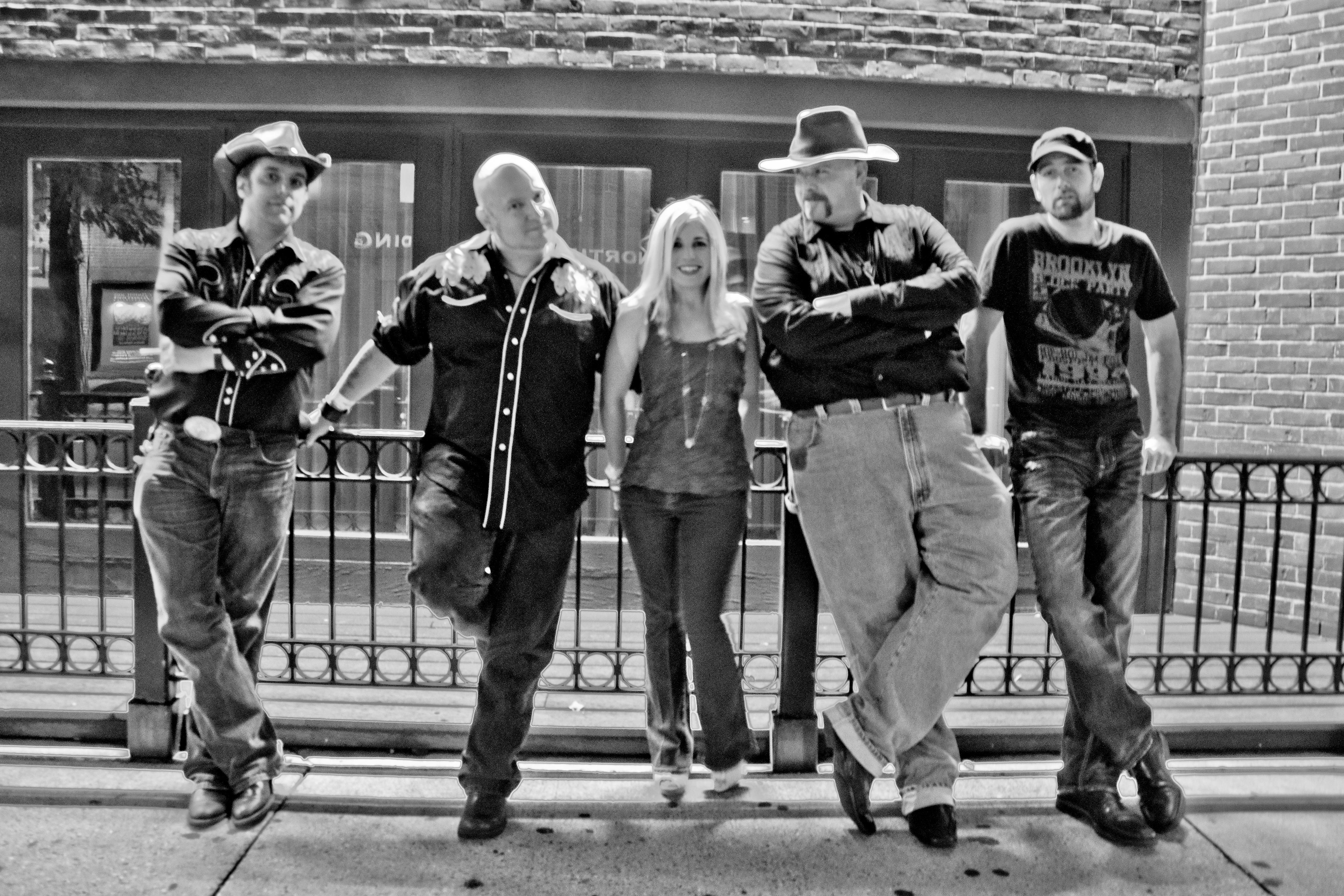 Munk Duane Band