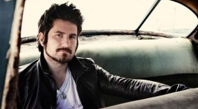 "Matt Nathanson Introduces His New Album with ""Mission Bells"""