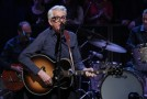 "Watch Nick Lowe Bring ""Tokyo Bay"" to ""Late Night with Jimmy Fallon"""