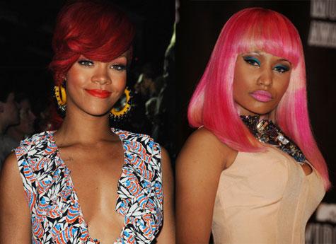 Nicki-Minaj-Rihanna-2011