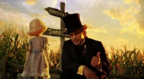 Film Review: &#8220;Oz The Great and Powerful&#8221;