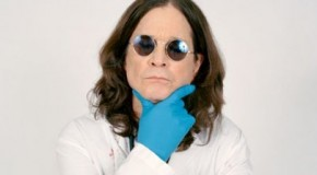 "Book Review: ""Trust Me, I'm Dr. Ozzy"""