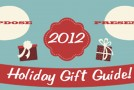2012 Holiday Gift Guide: TV on Blu-ray and DVD