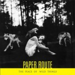 Paper Route CD Cover