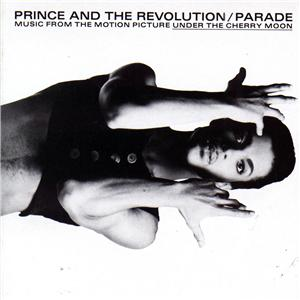 Prince And The Revolution - Parade/Music From The Motion Picture Under The Cherry Moon