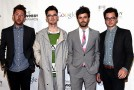 "Passion Pit's ""Carried Away"": Michael Angelakos Is Ready for His Close-Up"