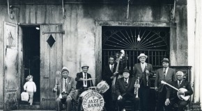 "New Music: Preservation Hall Jazz Band, ""C.C. Rider"""