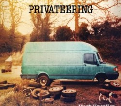 Privateering Cover Art