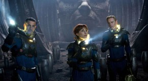 "Film Review: ""Prometheus"""