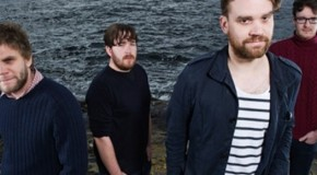 Spin Cycle: Frightened Rabbit, Pedestrian Verse