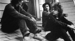 Discography Fever: The Replacements