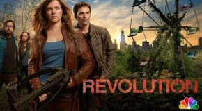 TV First Impression: &#8220;Revolution&#8221;