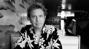 The Popdose Interview: Andy Summers