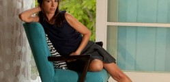 SUSANNA-HOFFS (2012) Blue Chair