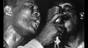 "Soul Serenade: Sam & Dave, ""When Something Is Wrong With My Baby"""