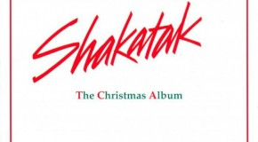 The Twenty-First Day of Mellowmas: Shakatakcked