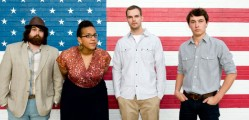The Alabama Shakes are one of the most buzzed about bands of 2012.