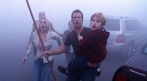 The 31 Days of Horror, Days 20-22: A Stephen King Mini-Marathon (The Mist, The Shining, &amp; Silver Bullet)