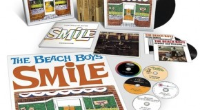 SMiLE-ology: Inside The Beach Boys' SMiLE Sessions
