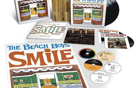 Smile-The-Beach-Boys