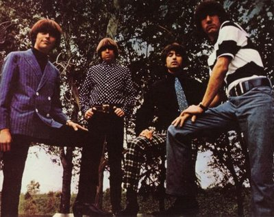 The Standells - Riot On Sunset Strip