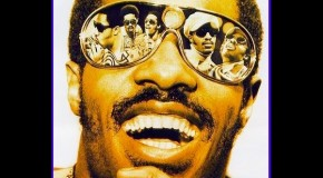 Soul Serenade: Stevie Wonder, &#8220;Signed, Sealed, Delivered I&#8217;m Yours&#8221;