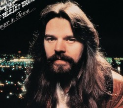 We cropped this picture to give you the full, impressive effect of Bob Seger's full, impressive, 1978 hair. Lots of dudes looked like this back then. It was the hairiest time ever.