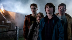 "Blu-ray Review: ""Super 8″"