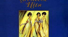 "The #1 Albums: ""Diana Ross and the Supremes' Greatest Hits"""