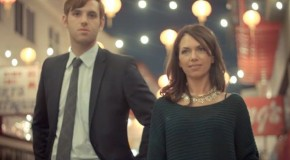 Susanna Hoffs and Andrew Brassell: Someday Tour Surprises